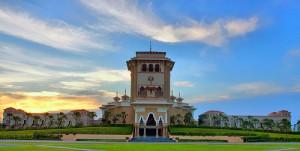 Kota Iskandar, Johor